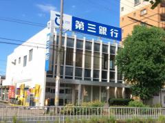 第三銀行本陣支店