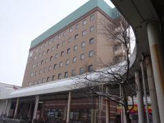 ホテルメッツ長岡