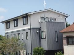 守山キリスト教会