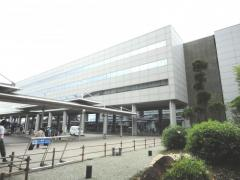 関西国際空港情報通信ネットワーク株式会社