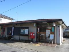 彦根須越郵便局