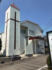 日本福音ルーテル 宮崎教会