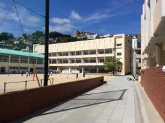 上長崎小学校