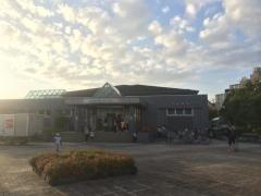 七北田公園体育館
