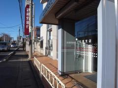武蔵野銀行七里支店
