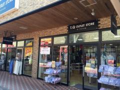 T.Q OUTLET STORE広島マリーナホップ店