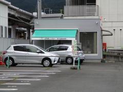 駅レンタカー田沢湖駅営業所