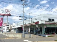 札幌トヨタ自動車東札幌店