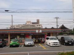 セブンイレブン姫路白浜町店