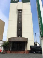 小名浜グリーンホテル