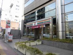 セブンイレブン仙台国分町一丁目店