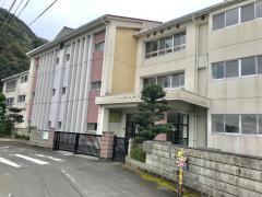 三浦小学校