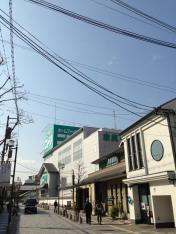 ニトリ伊丹店