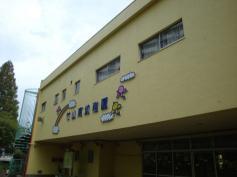 竹山南幼稚園