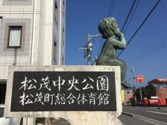 松茂中央公園