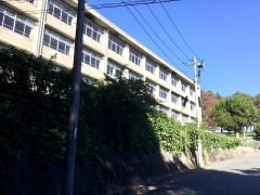 瀬谷西高校