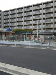 上飯田東保育園