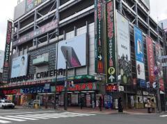 ヨドバシカメラマルチメディア札幌