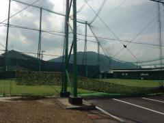 ライングリーンゴルフ練習場