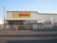 DCMホーマック上磯店
