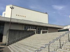 飯田文化会館