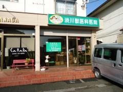 渋川獣医科医院