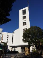 カトリック五反城教会