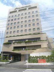 グランプラザ中津ホテル