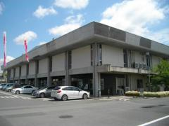 美祢市民会館