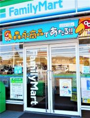 ファミリーマート東浦緒川植山店
