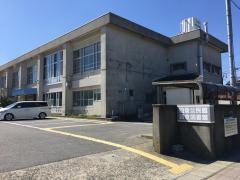 四倉図書館