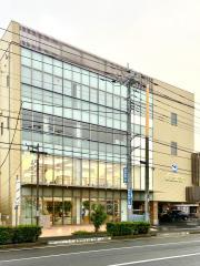 ファミリー動物病院