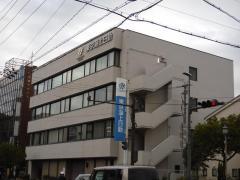 東京海上日動火災保険株式会社 橿原支社