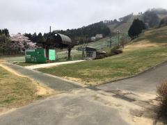 但馬牧場公園スキー場
