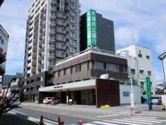大垣共立銀行長浜支店