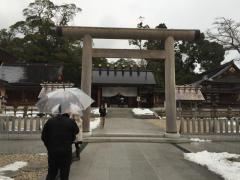 丹後一の宮籠神社