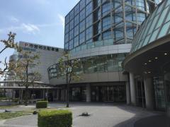 刈谷市産業振興センター