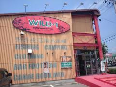 WILD-1 仙台太白店