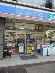 ローソン 丸の内伏見通店