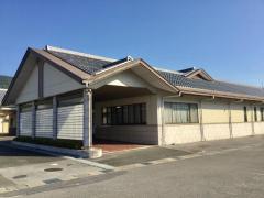 長浜市保健センター西浅井分室