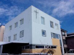 平岸バプテスト教会