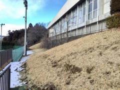 渋川市赤城総合運動自然公園