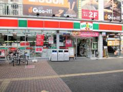 サンクス松戸駅前店