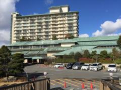 ホテル花水木