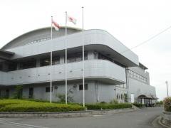 長者原スポーツセンター