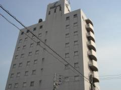 ホテルナンカイ倉敷