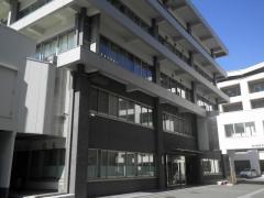 和歌山県警察本部