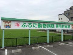 ふるた動物病院