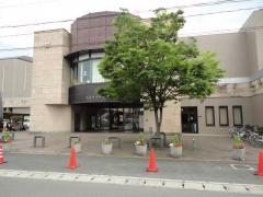 コスメイト行橋文化ホール