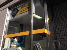 オリックスレンタカー長浜店